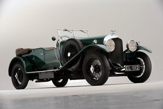 Bonhams at the Goodwood Festival of Speed: George Daniels collection under the hammer
