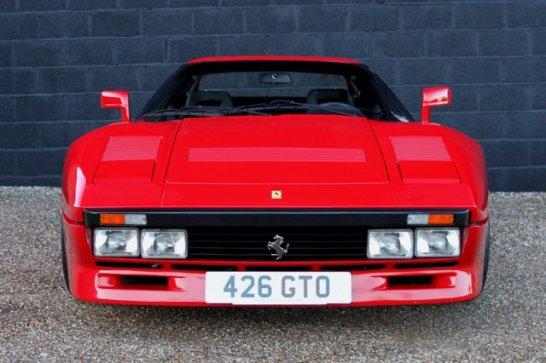 Classic Driver Marketplace Essentials: Ferrari Legends