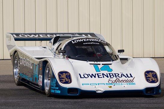 Drendel Family Porsche Collection a highlight at Gooding's Florida sale