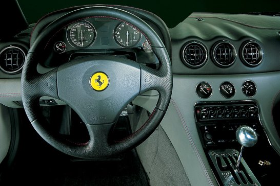 Investment-Tipp: Ferrari 456