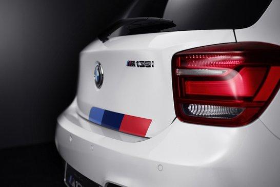 The BMW Concept M135i