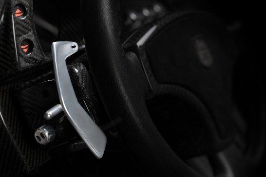 GTA Spano: The 820HP Spanish hypercar
