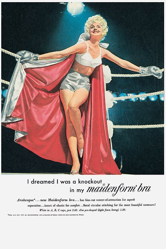Mid-Century Ads - Advertising from the Mad Men Era