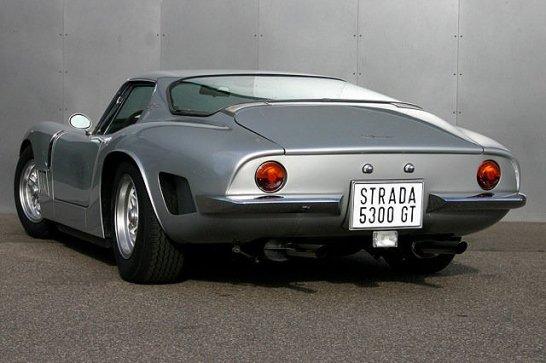 Editor's Choice: Bizzarrini 5300 Strada