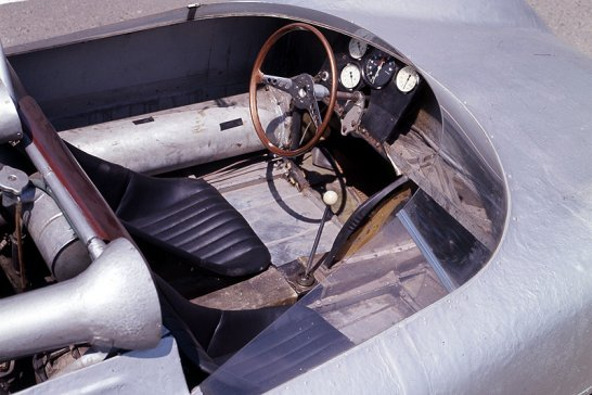 Classic Concepts: 1966 Alfa Romeo Scarabeo by OSI