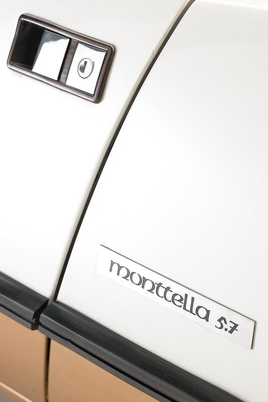 Classic Concepts: De Tomaso Pantera II/Monttella