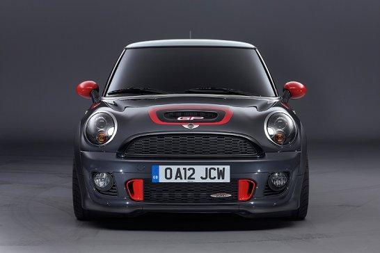 Mini John Cooper Works GP: Schnellster Mini aller Zeiten