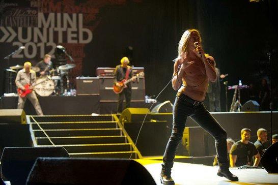 Mini United 2012: Kleinfamilientreffen ganz groß