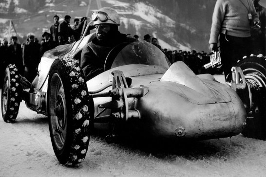 Vintage Fotokunst: 356 Porschesprung von Truöl wird verkauft