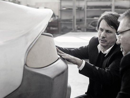 BMW Zagato Coupé: Beginn einer wunderbaren Freundschaft?