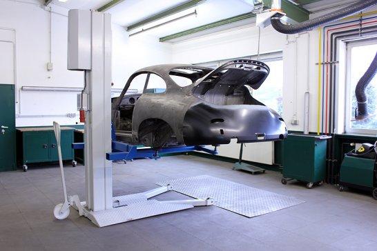 Händlerporträt: STC – Sport and Touring Cars