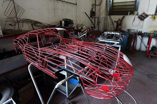 Carrozzeria Auto Sport: The fine art of coachbuilding