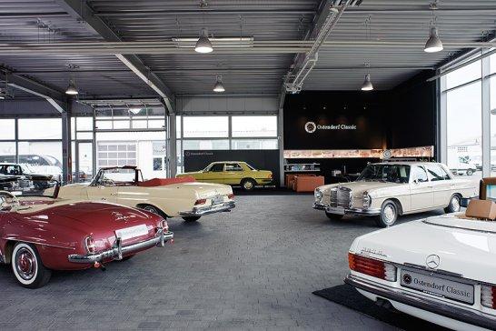 Händlerporträt: Ostendorf Classic