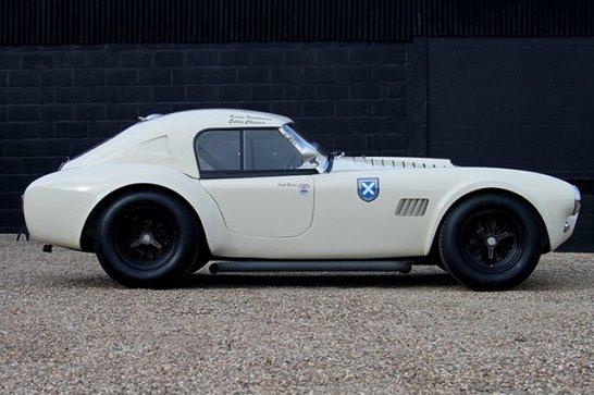 Good for Goodwood: Revival-Rennwagen aus dem Classic Driver Markt