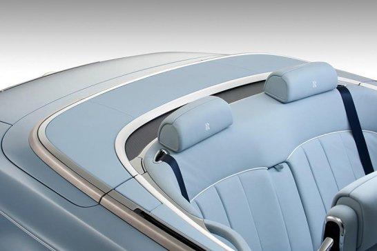 Rolls-Royce meets Art Deco: Craftsmanship personified