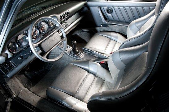 A Techno Classic: Porsche's 959
