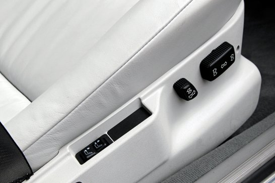 BMW 7er V12 Generationen: Heute ein König