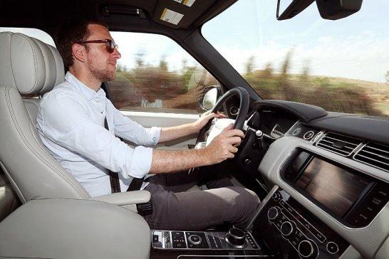Der neue Range Rover: Der Wüstenprinz kehrt zurück