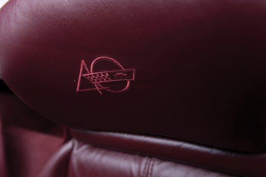 Chevrolet Corvette 40th Anniversary Edition: Vette gewonnen