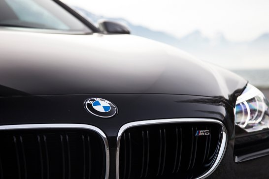 BMW M6: The Tip of the Iceberg