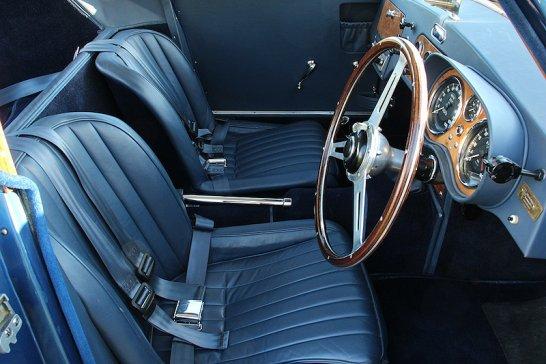 AC Aceca-Bristol: Forgotten 'hatchback'