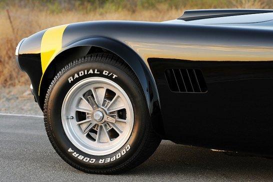 Shelby American Cobra CSX7078