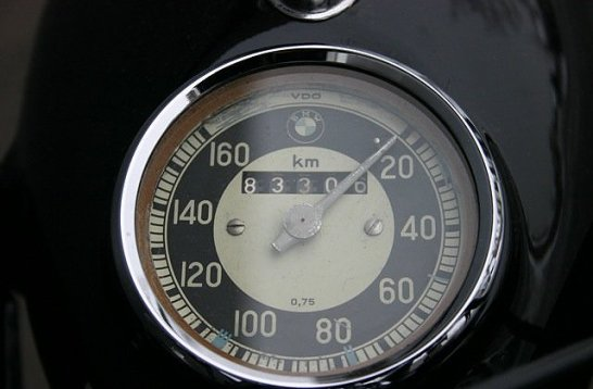BMW R 50/2: Ein großes Erbe