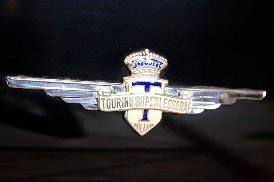 Lancia Flaminia GT 3C Touring Coupé: Rome-Flaminia-Rimini