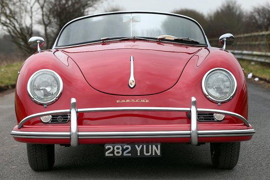 Coys Auction at Essen Techno Classica, 13 April: Barn-find to beauty queen