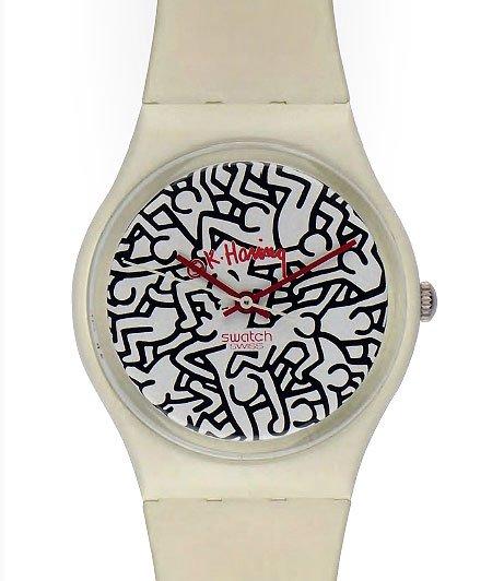 Super Watch of  the 80s: Wie die Swatch die Schweizer Uhrenindustrie rettete