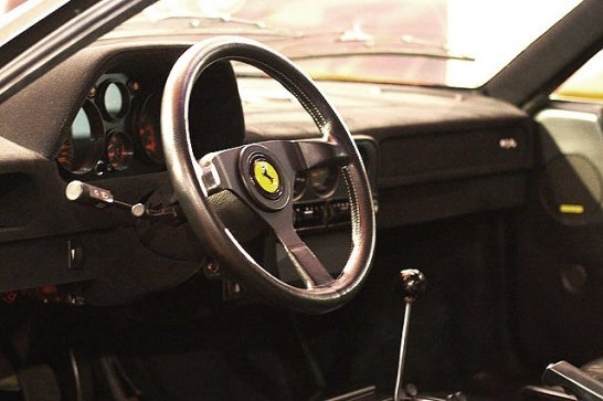 Super Troupers: Top 5 Supercars of the 80s