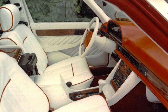The Crazy, Cocaine–Fuelled 80s Tuning Specials