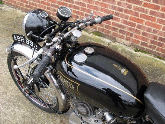 Five Bikes to Kick-Start the Motorcycle Season
