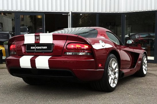 Rorty in the Noughties: Our top 5 supercars of the 2000s