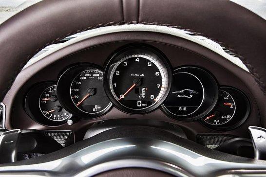 Weltpremiere des besten Porsche 911 Turbo aller Zeiten