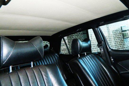 Big Benz: Unsere liebsten Mercedes S-Klasse Generationen