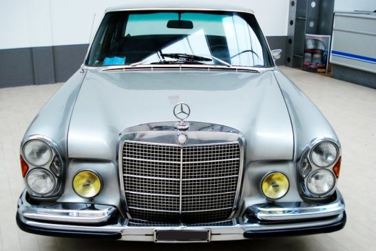 Big Benz: Our pick of the S-Class generations
