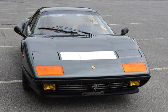 Selten schön: Fünf außergewöhnliche Pininfarina-Klassiker
