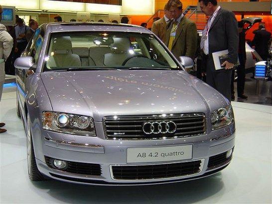 "Innovationen auf der ""Mondial de L`Automobile"""