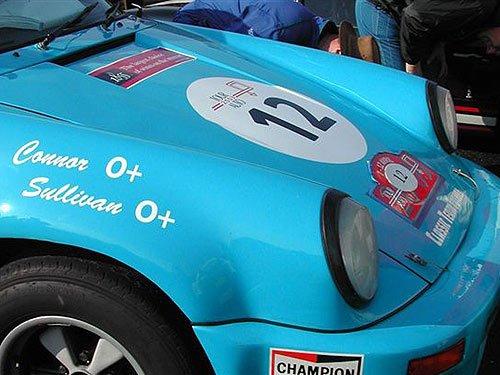 2003 Tour de France Auto summary - Day Four