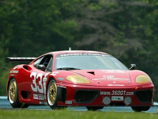 Ferrari News for 2003