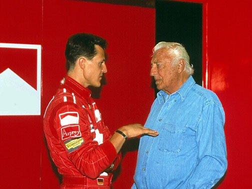 Tributes paid to Giovanni Agnelli