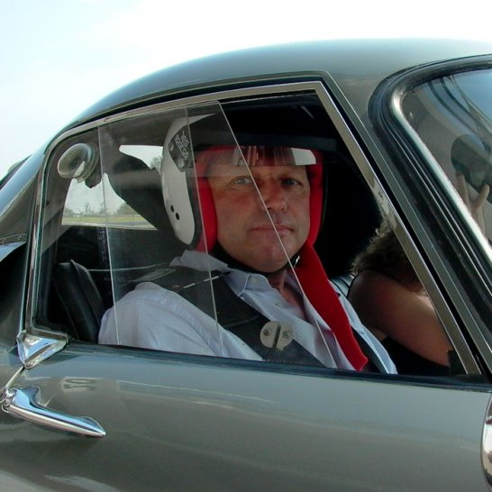 Goodwood Revival 2004 - Preview
