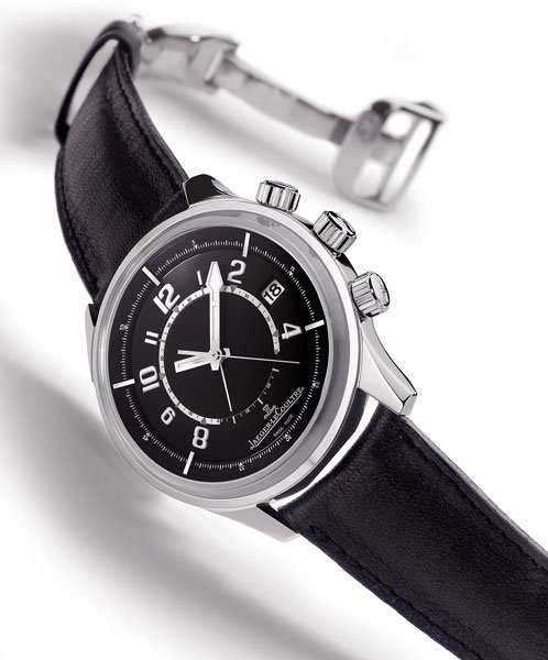 Aston Martin and Jaeger-LeCoultre back together again