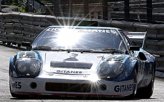 Grand Prix de Pau Historique 2005