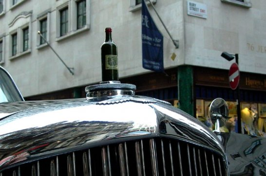 The Alfred Dunhill Motorities Tour