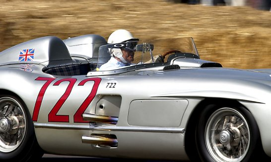 Goodwood Festival of Speed  2005 - Review