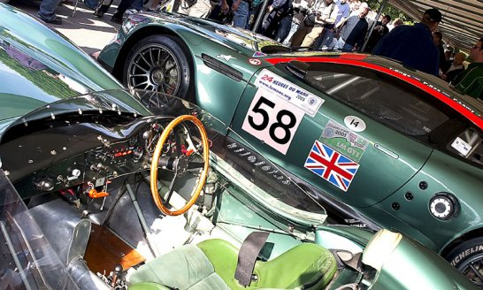 United Colours of Goodwood