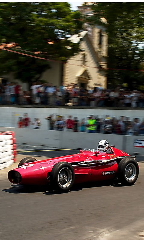 GP Historico do Porto 2005