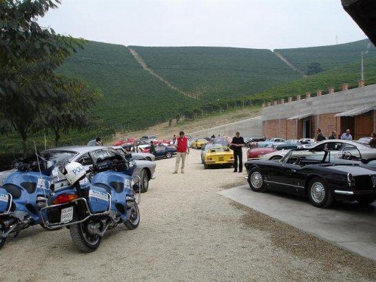The Tag Heuer Italia Classica 2005